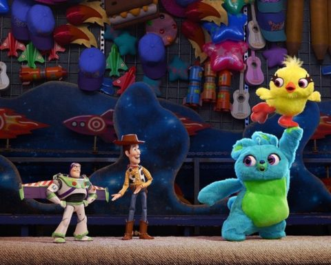 Toy Story 4 - 2nd Trailer