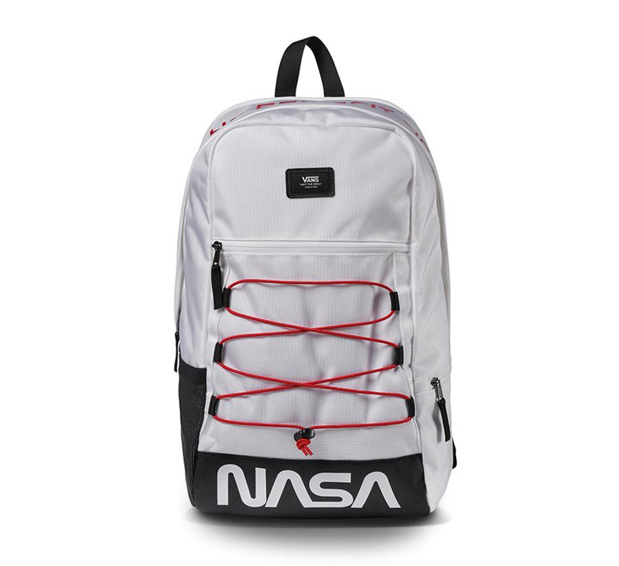 Vans x NASA