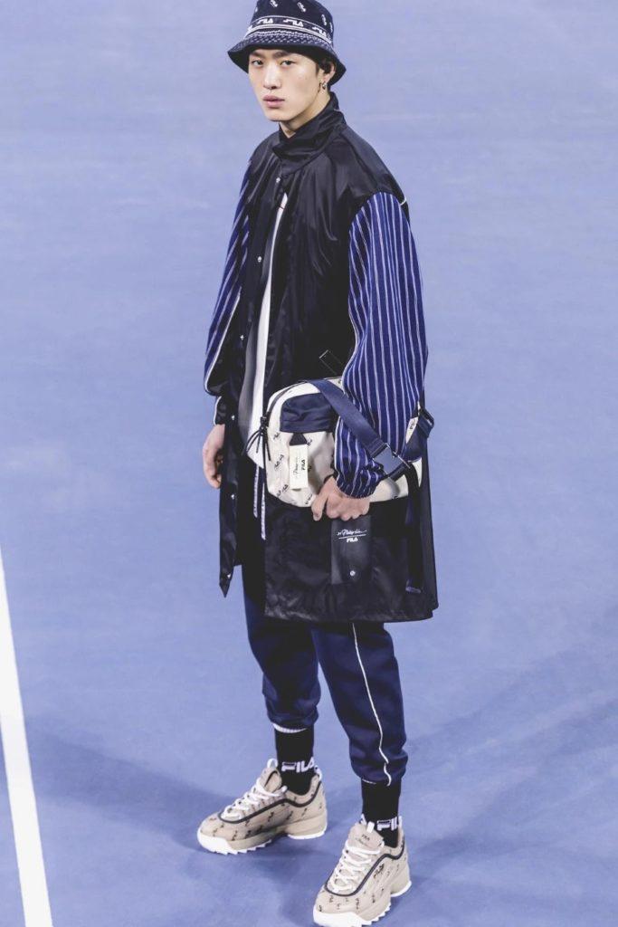 3.1 Phillip Lim x FILA Sportswear Capsule