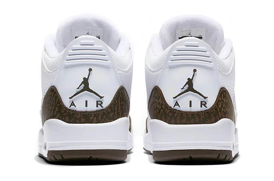 Air Jordan 3 Mocha