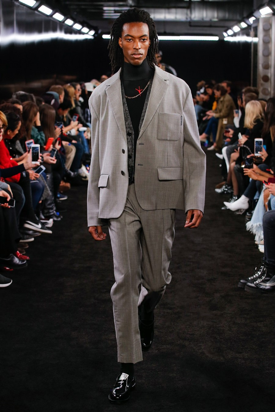 Alexander Wang Collection Pré-Automne 2019