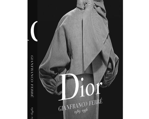 Assouline - Dior x Gianfranco Ferré