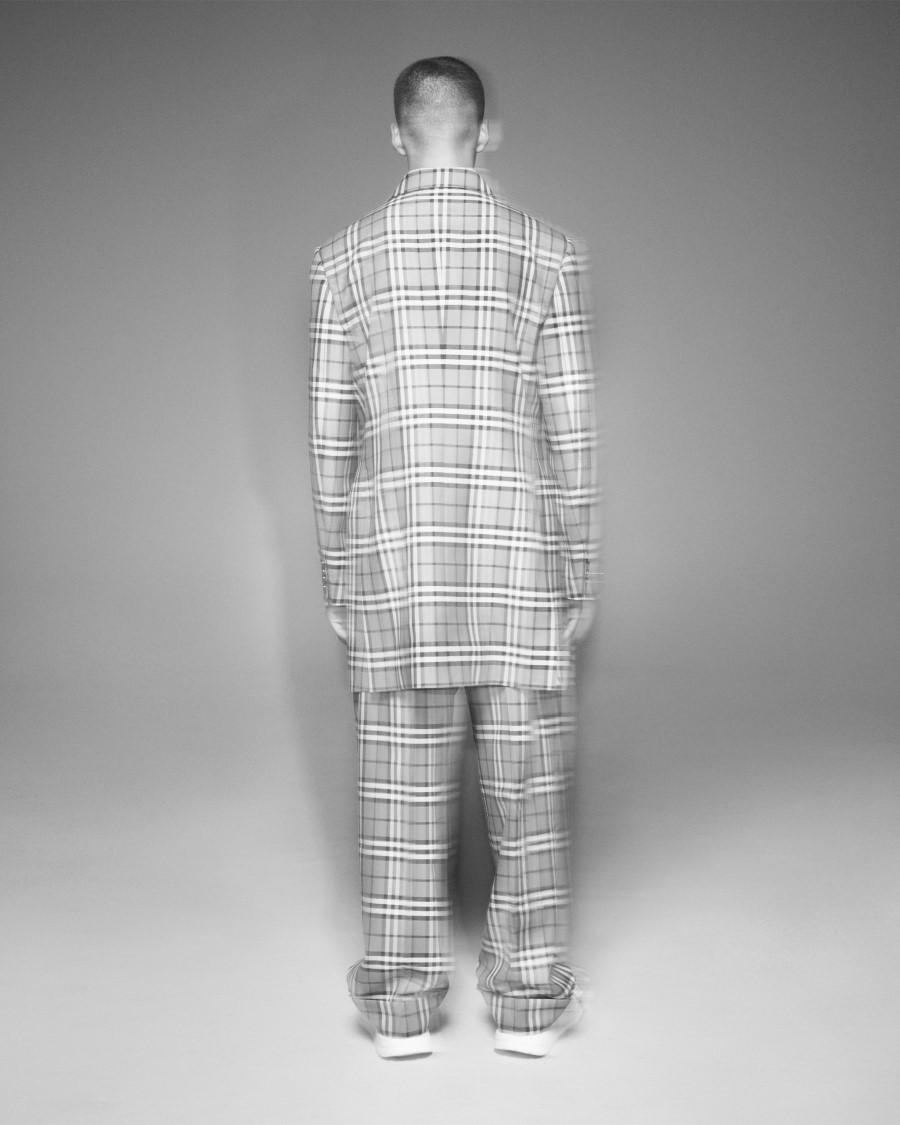 Burberry & Vivenne Westwood Collaboration