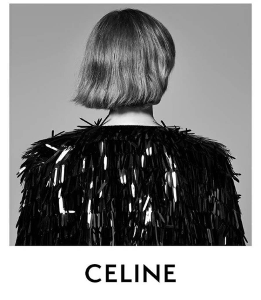 Celine Hedi Slimane