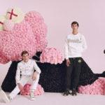 Dior Men & KAWS Summer 2019 Capsule Collection