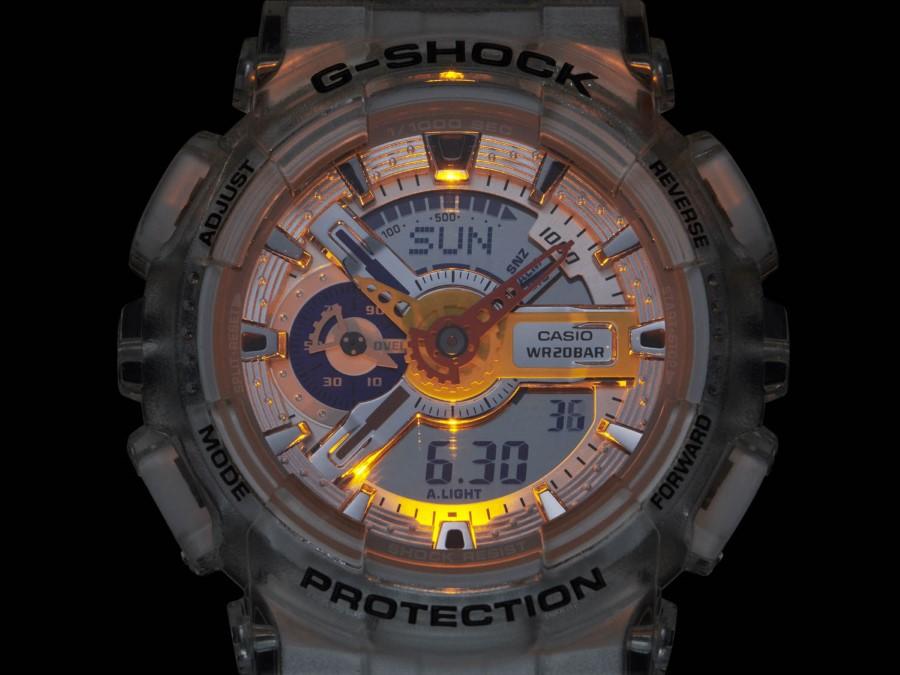 G-SHOCK x A$AP Ferg