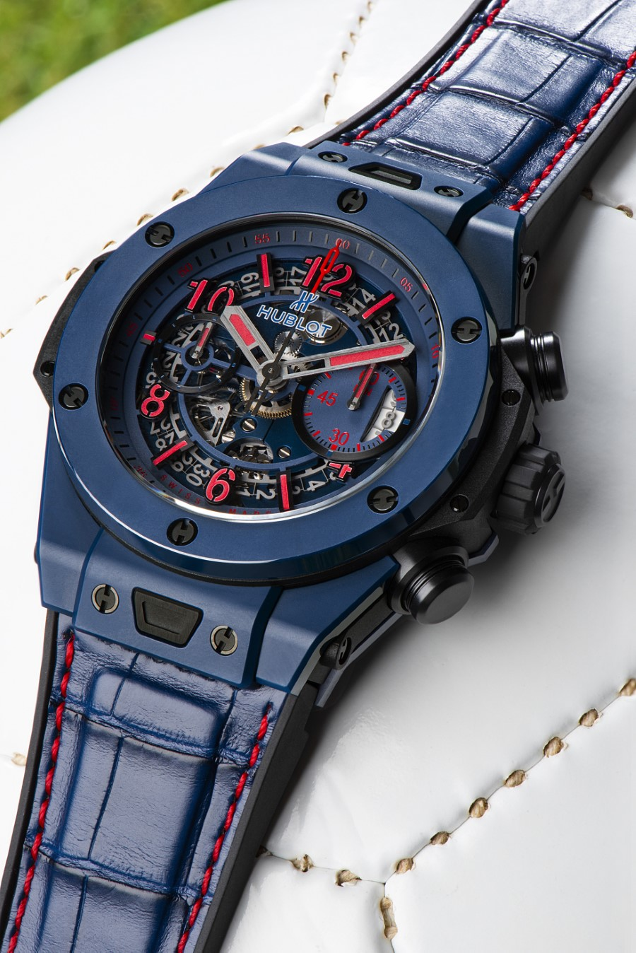 Hublot Big Bang Unico Special One - José Mourinho