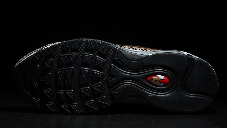 Nike Air Max 98 Chinese New Year 2019