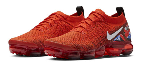 Nike Air VaporMax Flyknit 2.0 Chinese New Year