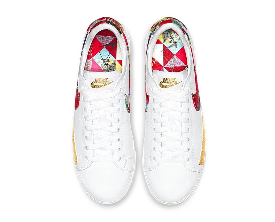 Nike Blazer Low Chinese New Year