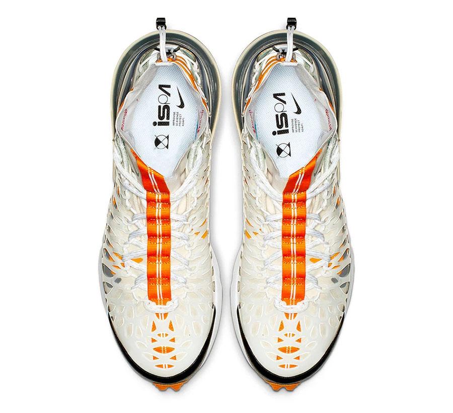Nike ISPA Air Max 270 SP SOE