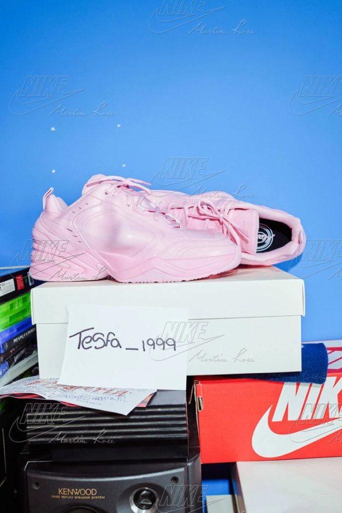 Nike x Martine Rose