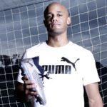 PUMA Football x Vincent Kompany