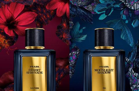Prada - Parfums Unisexe Mirages