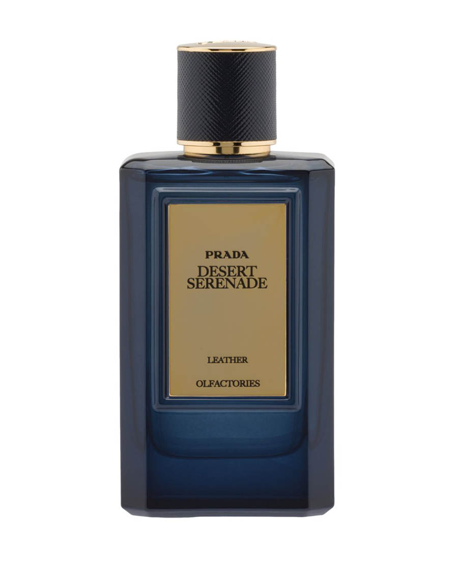 Prada - Parfums Unisexe Mirages - Desert Serenade