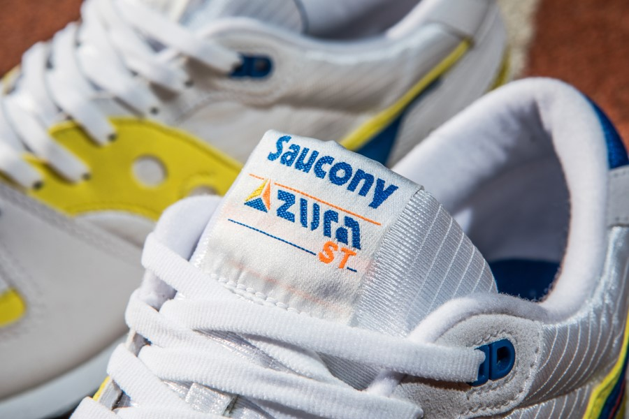 Saucony Azura