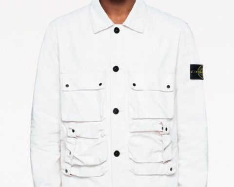 Stone Island - Icon Imagery Collection Printemps/Été 2019