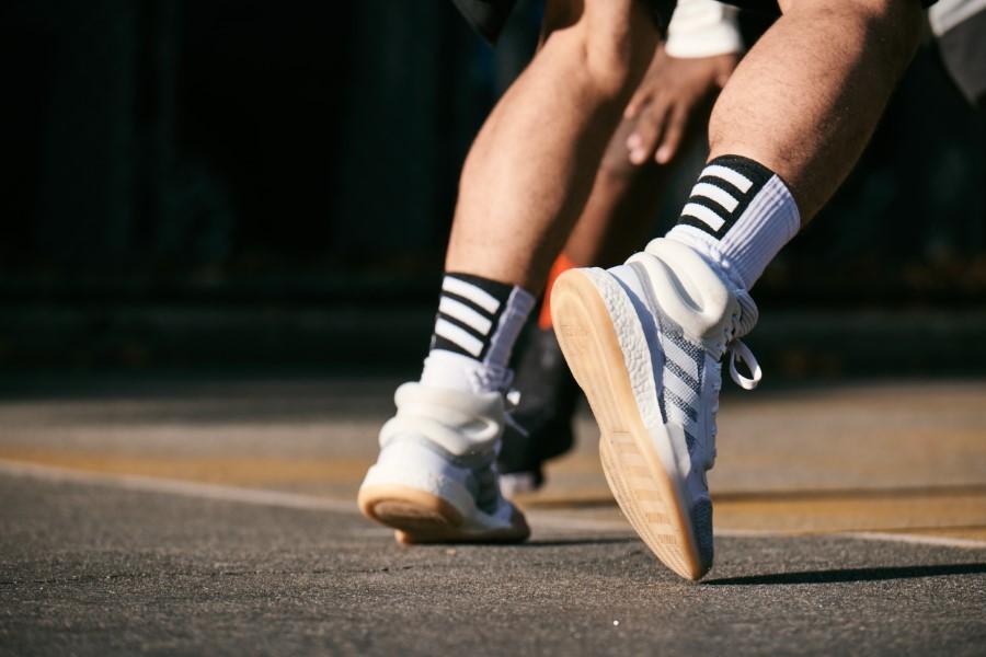 adidas BBALL x Brooklyn Farm - Marquee Boost