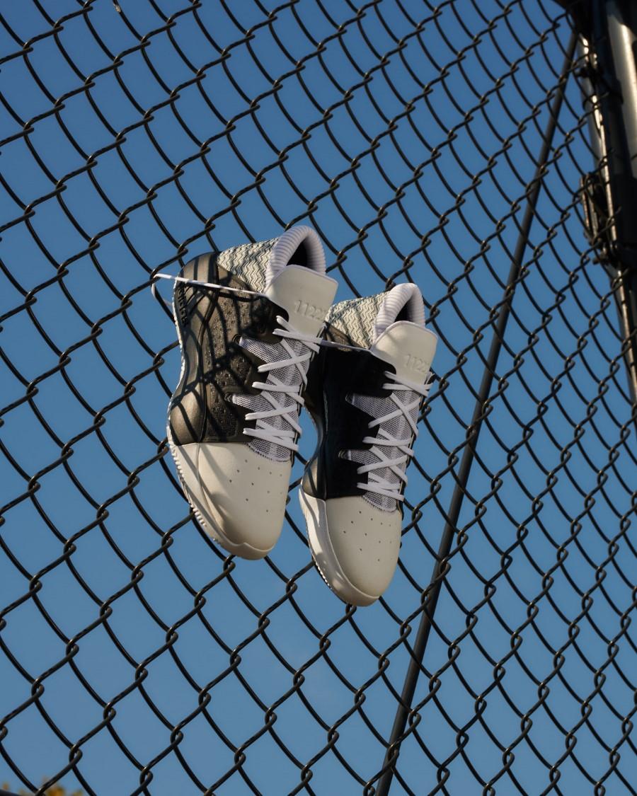 adidas BBALL x Brooklyn Farm - Pro Vision