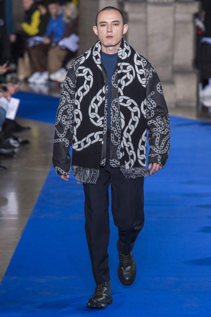 Études Automne-Hiver 2019 - Paris Fashion Week