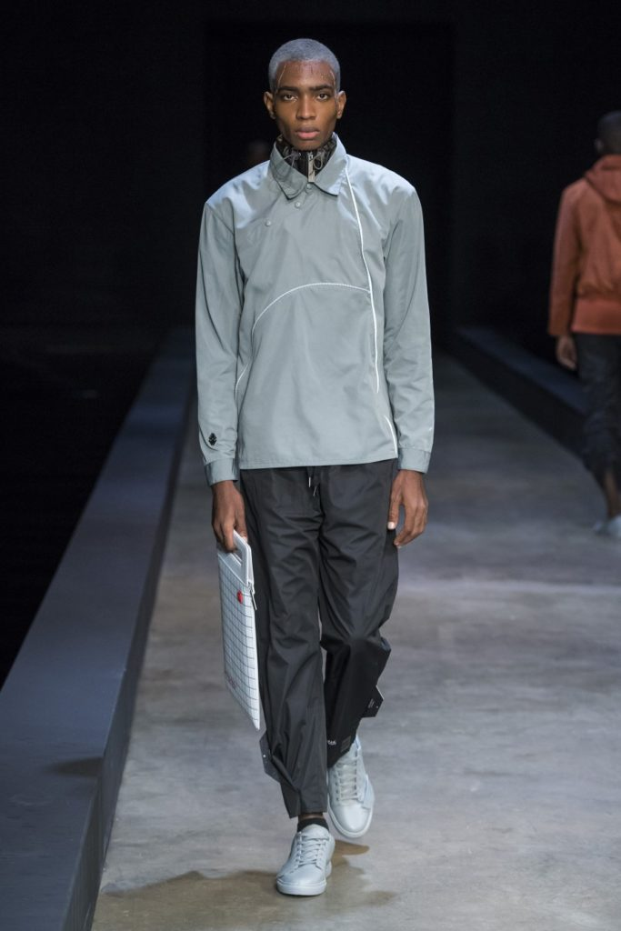 A-COLD-WALL Automne-Hiver 2019-2020 - London Fashion Week Men's