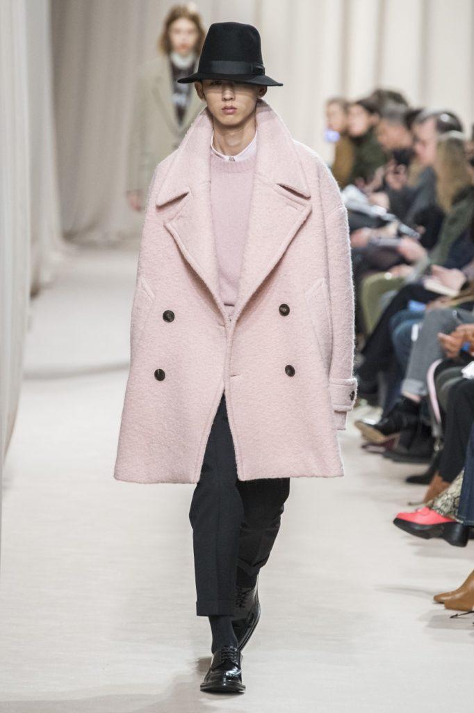 AMI Alexandre Mattiussi Automne/Hiver 2019 – Paris Fashion Week