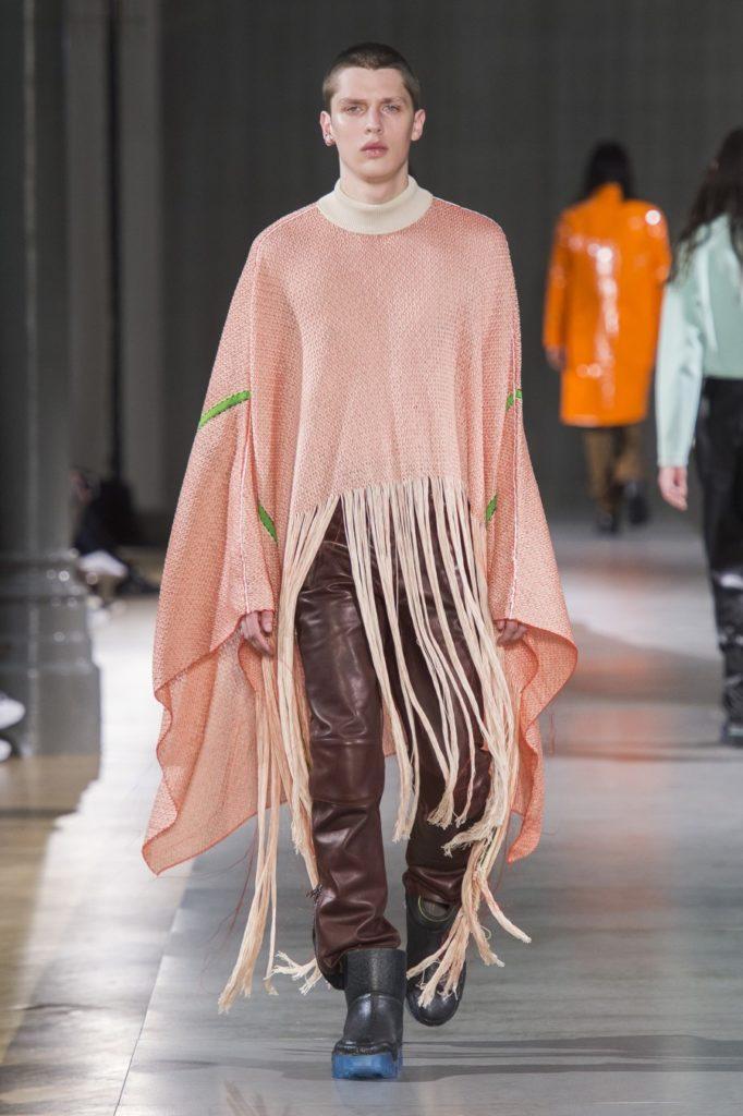 Acne Studios - Automne/Hiver 2019 - Paris Fashion Week