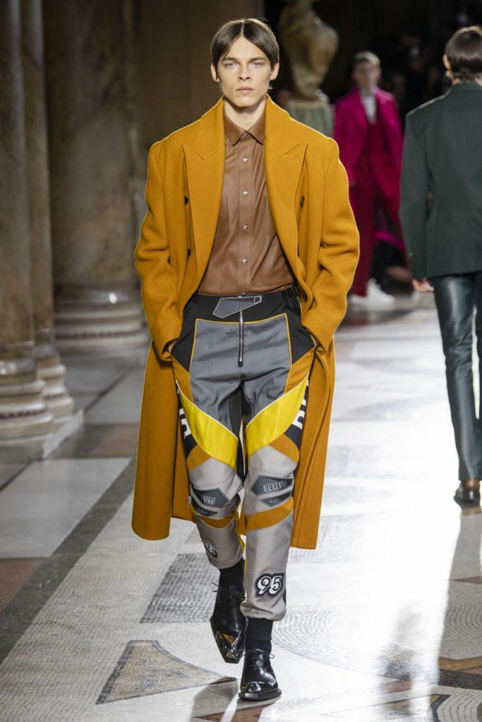 Berluti Automne/Hiver 2019 - Paris Fashion Week
