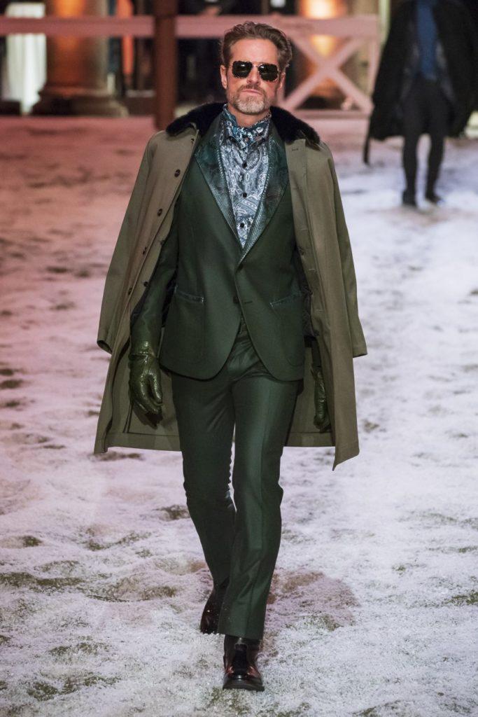Billionaire Automne/Hiver 2019 - Milan Fashion Week