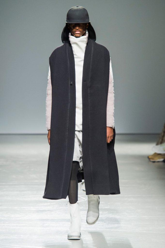Boris Bidjan Saberi Automne/Hiver 2019 – Paris Fashion Week