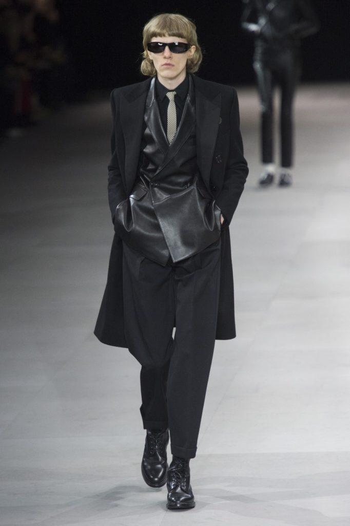 Celine Automne-Hiver 2019 – Paris Fashion Week