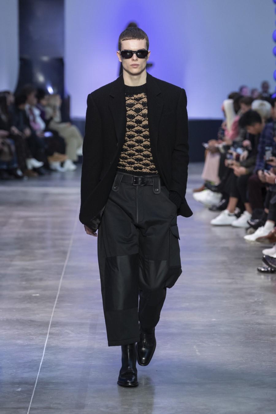 Essential Week Men Paris Cerruti 1881Otoño Invierno Fashion 2019 w8n0OkP