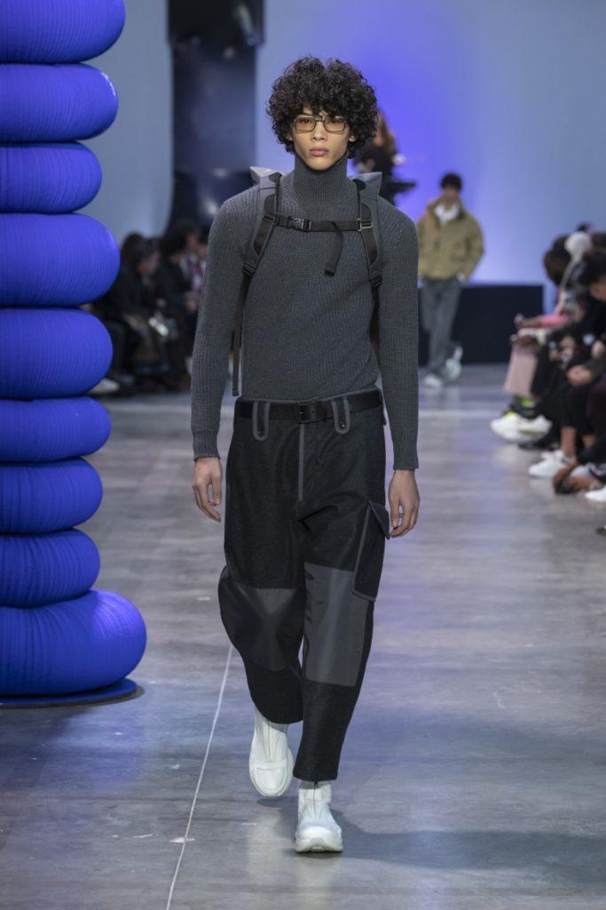Cerruti 1881 Automne/Hiver 2019 - Paris Fashion Week