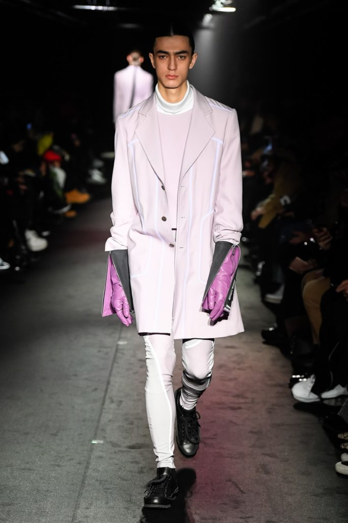 Christian Dada Automne-Hiver 2019 – Paris Fashion Week