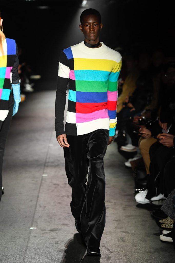 Christian Dada Automne-Hiver 2019 – Paris Fashion Week