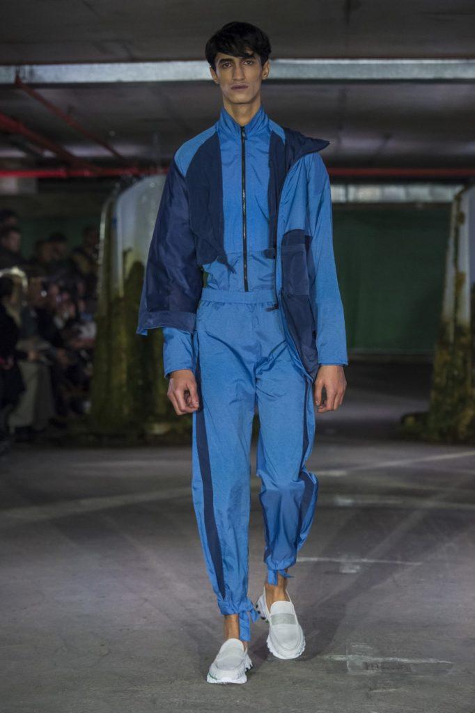 Cottweiler - Automne-Hiver 2019-2020 - London Fashion Week Men's
