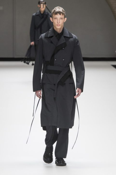Craig Green Automne-Hiver 2019-2020 - London Fashion Week Men's