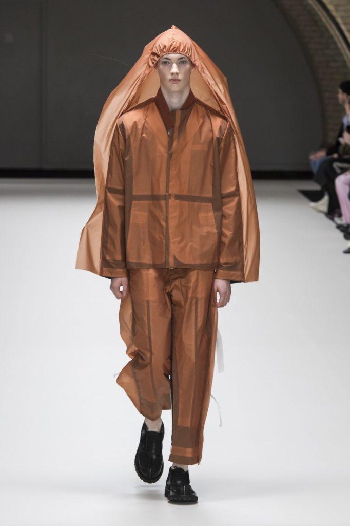 Craig Green Automne-Hiver 2019-2020 - London Fashion Week Men's