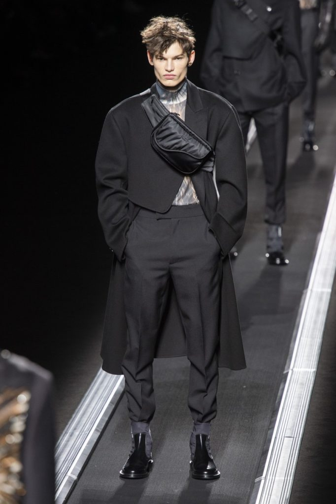 Dior Men Automne-Hiver 2019 - Paris Fashion Week