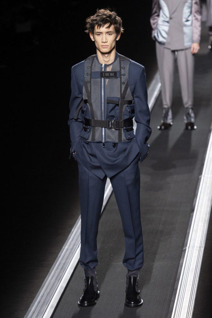 Dior Men Automne-Hiver 2019 - Paris Fashion Week