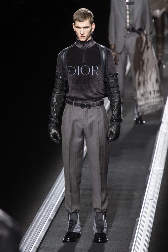 Dior Men – Automne Hiver 2019 – Paris Fashion Week - Essential Homme 524b2b75ac9