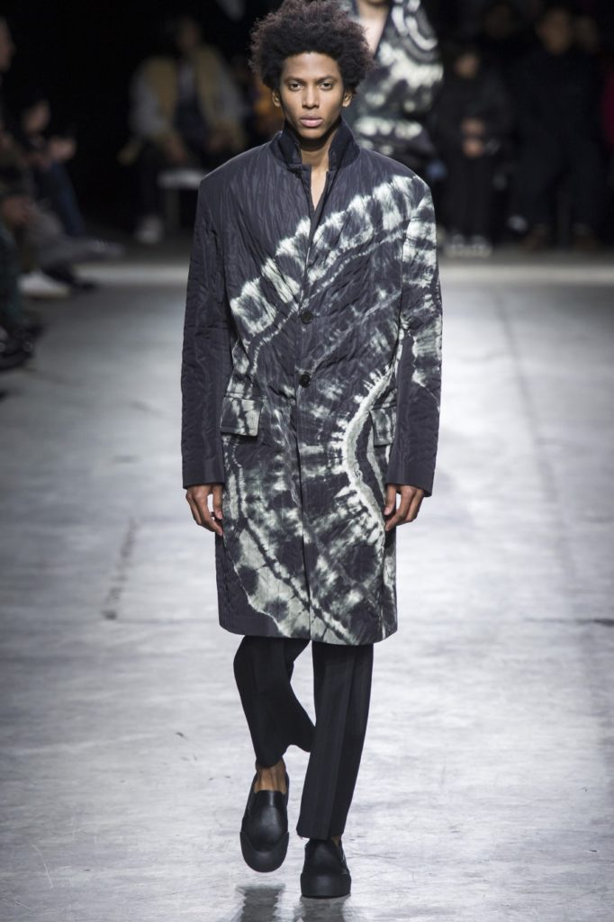 Dries Van Noten Automne/Hiver 2019 - Paris Fashion Week