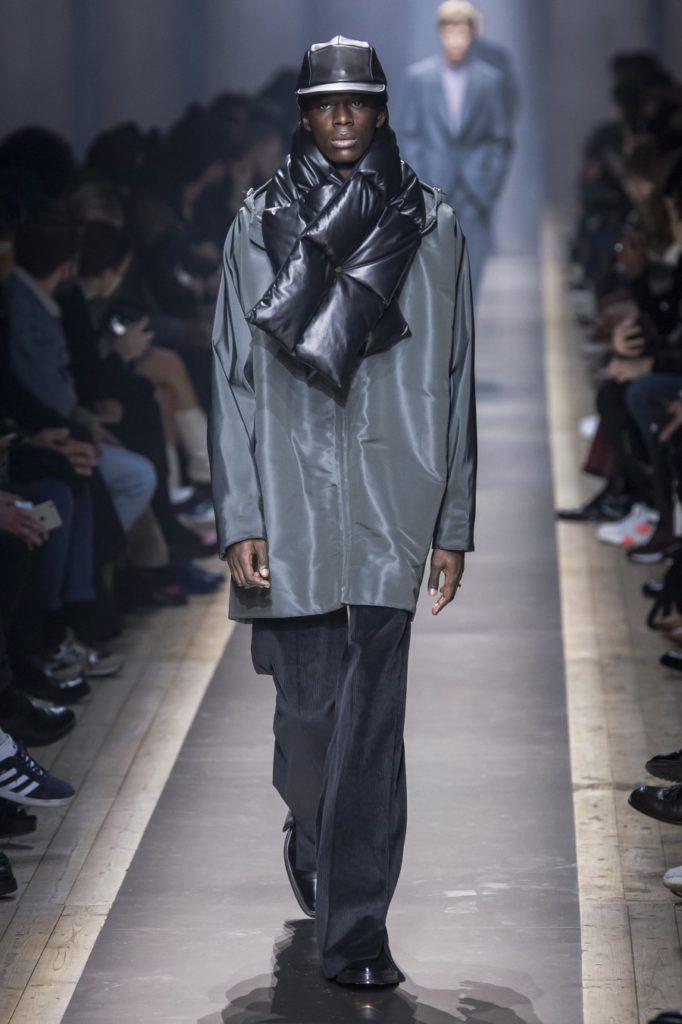 Dunhill Automne-Hiver 2019 - Paris Fashion Week