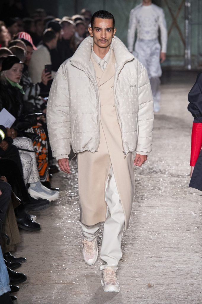 GmbH Automne-Hiver 2019 - Paris Fashion Week