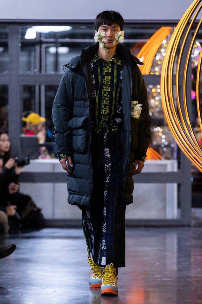 Henrik Vibskov Automne-Hiver 2019 – Paris Fashion Week