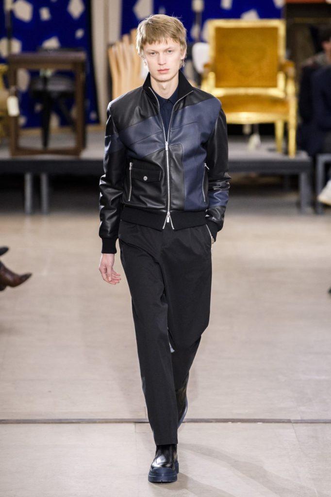 Hermès Automne/Hiver 2019 - Paris Fashion Week