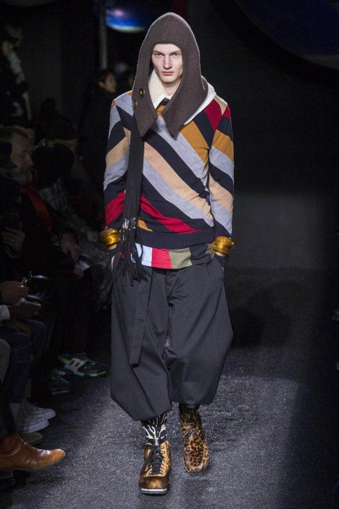 JW Anderson Automne/Hiver 2019 - Paris Fashion Week