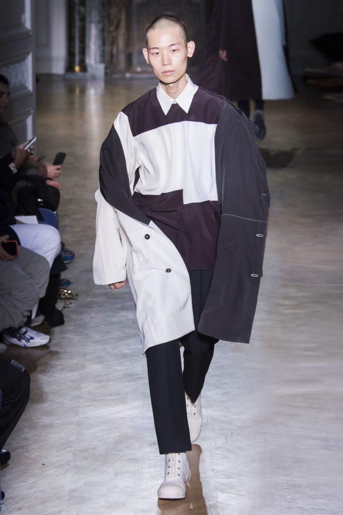Jil Sander Automne/Hiver 2019 - Paris Fashion Week