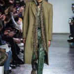 John Lawrence Sullivan Automne-Hiver 2019-2020 - London Fashion Week Men's