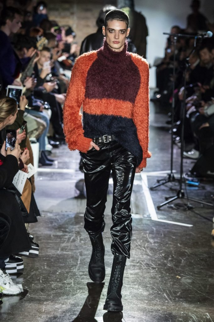 John Lawrence Sullivan Automne-Hiver 2019-2020 - London Fashion Week Men's